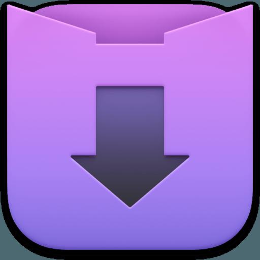 Downie 4 logo