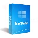 TrayStatus