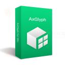AxGlyph