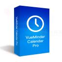 VueMinderCalendar Pro