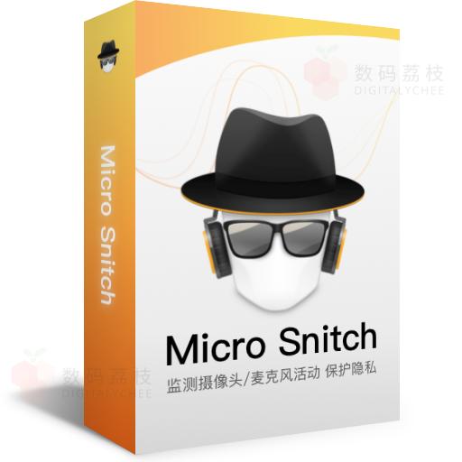 Micro Snitch