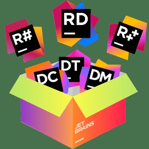 JetBrains ReSharper Ultimate + Rider
